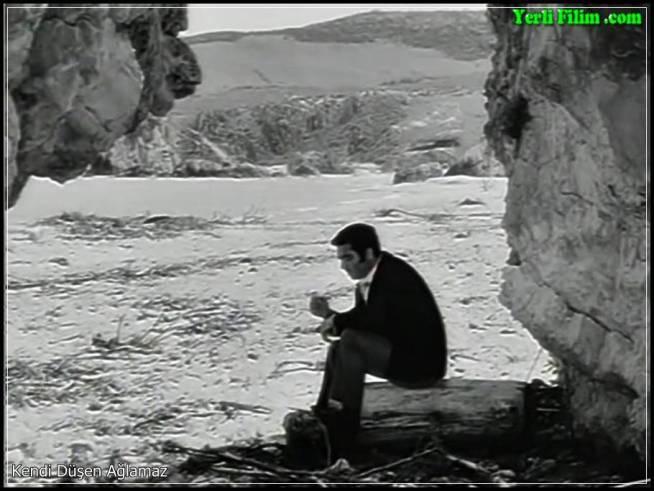 Kendi Düşen Ağlamaz, Abdurrahman Palay,1969,Siyah beyaz,Nuri Sesigüzel,Hülya Darcan,Tanju Korel,Hayati Hamzaoğlu,Yılmaz Köksal,Türkiye,Türkçe,yeşilçam,Nostalji,Sinema Nostalji,