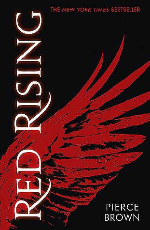 "I met Pierce Brown before ever hearing about his series of books, the first of which is Red Rising. The cover blurb is what ultimately sold me,""Ender, Katniss, and now Darrow."" But where to begin with this review… I'm not entirely sure… I decided to..."