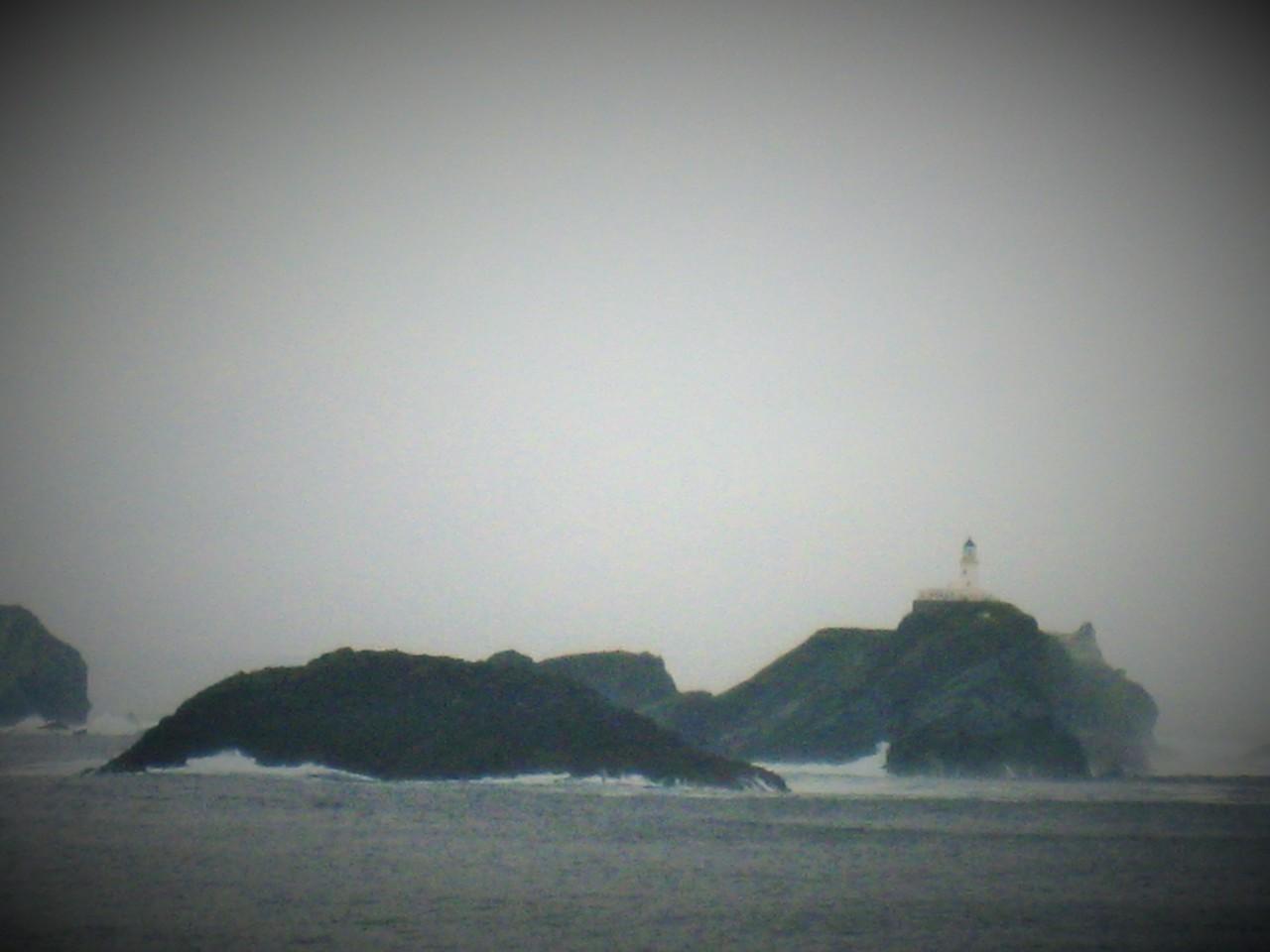 Shetlandic mists