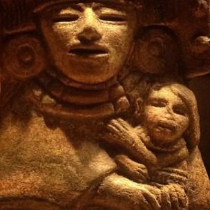 Resultado de imagen de Teotihuacán gente