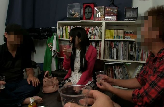 ヲタサーの姫-動画像