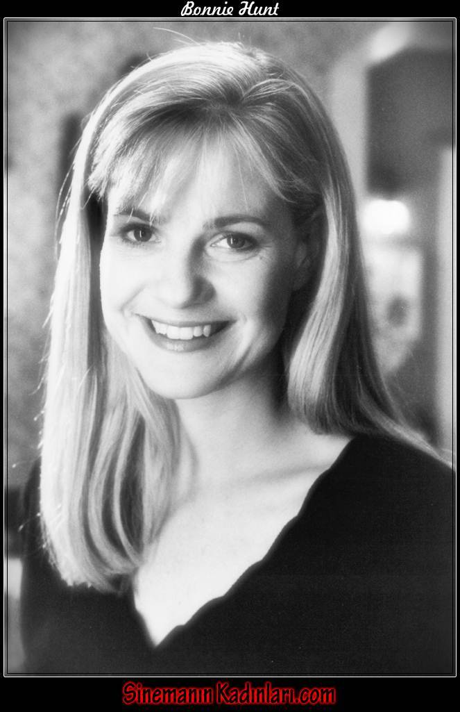 Bonnie Hunt,Bonnie Lynn Hunt,1961,Şikago,Emmy,Altın Küre,ABD,Cars 3,Sally Carrera,The Green Mile,Jan Edgecomb,Jumanji,Sarah Whittle,Madam Serena, Rain Man,Sally Dibbs,Beethoven,Alice