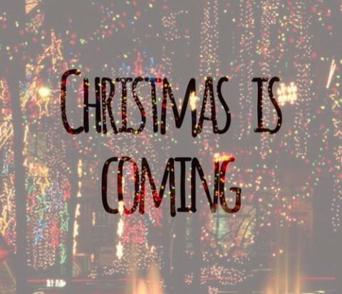 Imagini pentru we heart it christmas