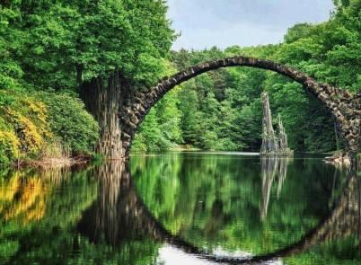 Resultat d'imatges de puente antiguo