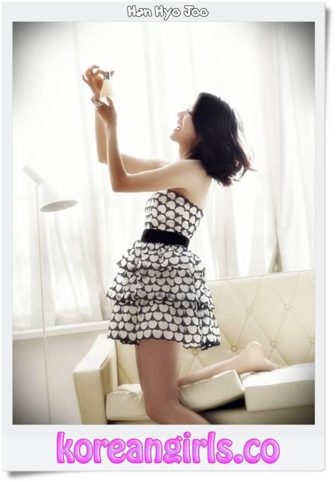 My Boss,My Teacher,Yoo Mi-jung,Nonstop 5,Han Hyo-joo,Dong Yi,Choi Dong-yi,Choi Suk-bin,Heaven's Postman,Jo Hana,Saki,The Beauty Inside,Yi-soo,Spring Waltz ,Seo,Park Eun-young,Like Land and Sky,Suk Ji-soo,Iljimae,Eun-chae,Brilliant Legacy,Go Eun-sung,Han Hyo-Joo,한효주,韓孝周,Han Hyo-ju,1987,Güney Kore,