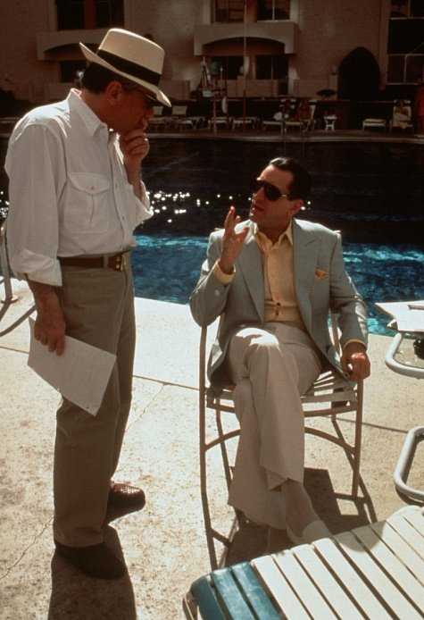 "1fcb815c2d2 Martin Scorsese s ""Casino"" (1995) – THE DIRECTORS SERIES"