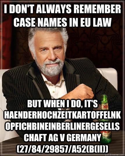 Image result for Legal Case Names