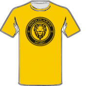 18-Soulflares T-Shirt