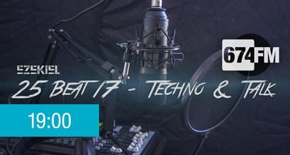 25 Beat 17