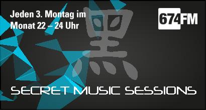 secret music session