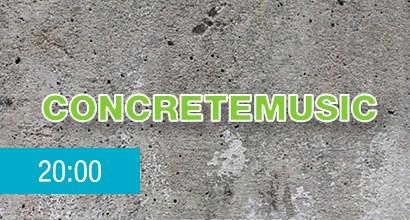 concrete music