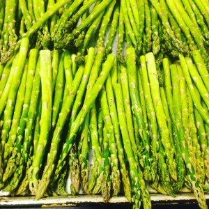Picture of Asparagus by 67 Biltmore Downtown Eatery and Catering in Asheville, NC