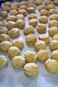 Picture of Baby Biscuits by 67 Biltmore Downtown Eatery and Catering in Asheville, NC