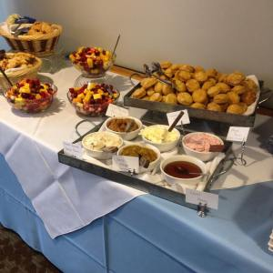 Picture of the Biscuit Bar by 67 Biltmore Downtown Eatery and Catering in Asheville, NC