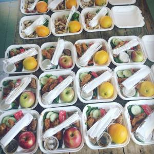 Picture of School Lunches by 67 Biltmore Downtown Eatery and Catering
