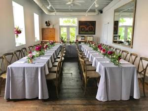 Picture of The Gathering Room for Catering by 67 Biltmore Downtown Eatery and Catering