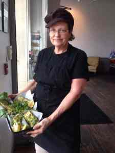 Picture of Martha the Cook by 67 Biltmore Downtown Eatery and Catering in Asheville, NC