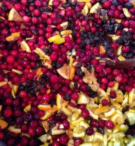Picture of Cranberry Chutney by 67 Biltmore Downtown Eatery and Catering