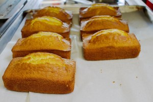 Picture of Lemon Pound Cake by 67 Biltmore Downtown Eatery and Catering in Asheville, NC