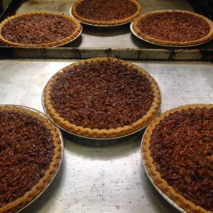 Picture of Pecan Pie by 67 Biltmore Downtown Eatery and Catering