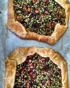 Picture of Galettes with Pepitas by 67 Biltmore Downtown Eatery and Catering in Asheville, NC