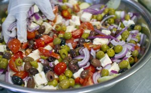 Picture of Shepherds Salad by 67 Biltmore Downtown Eatery and Catering in Asheville, NC