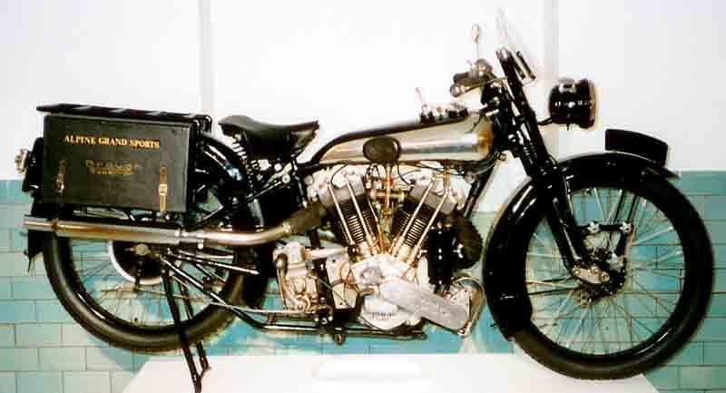 SS100(1925年)