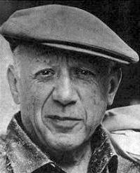 パブロ・ピカソ Pablo Picasso