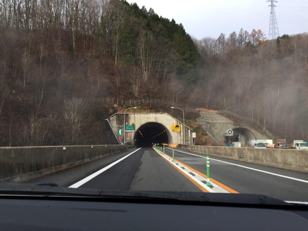 道 自動車 東海 通行止め 北陸