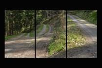 Triptyque 3 chemins