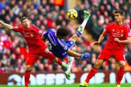 Usai Mengalahkan Middlesbrough, Chelsea Rebut Puncak Klasemen