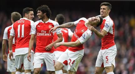 Arsenal Diprediksi Punya Bakat Menjadi Juara Premier League