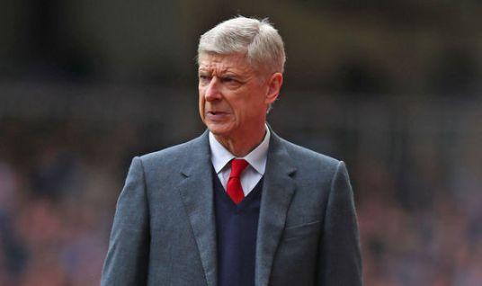 Wenger Menilai Soal Skuar Arsenal, Terlalu Dibesar-bersakan