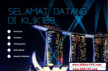 Agen Sbobet Casino Indonesia Klik188
