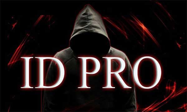 ID PRcara bermain menggunakan id proO Master