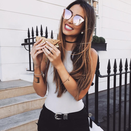 Shop stylish sunglasses »here« !