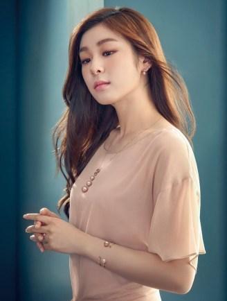 Kim Yuna - J.estina (2016)