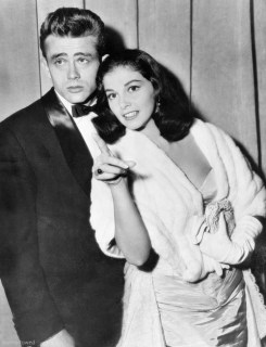 Image result for james dean and pier angeli