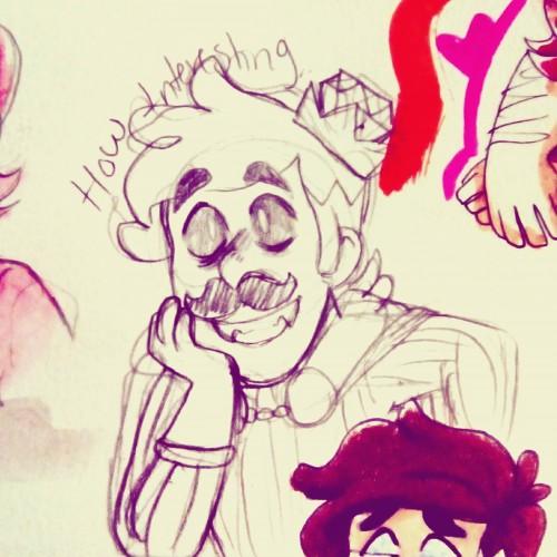 King Boo Tumblr