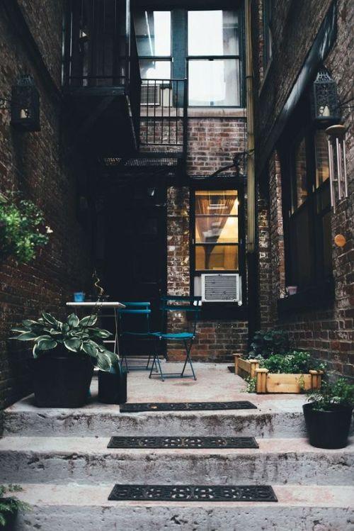 Yard On Tumblr