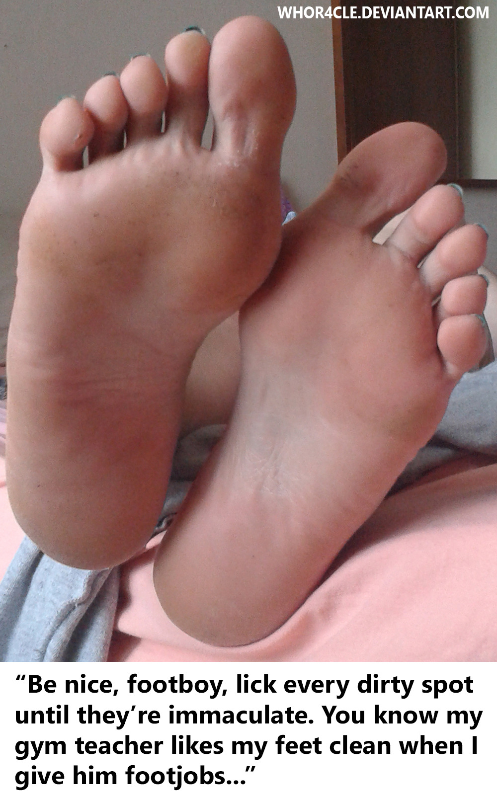 cum on feet pics tumblr