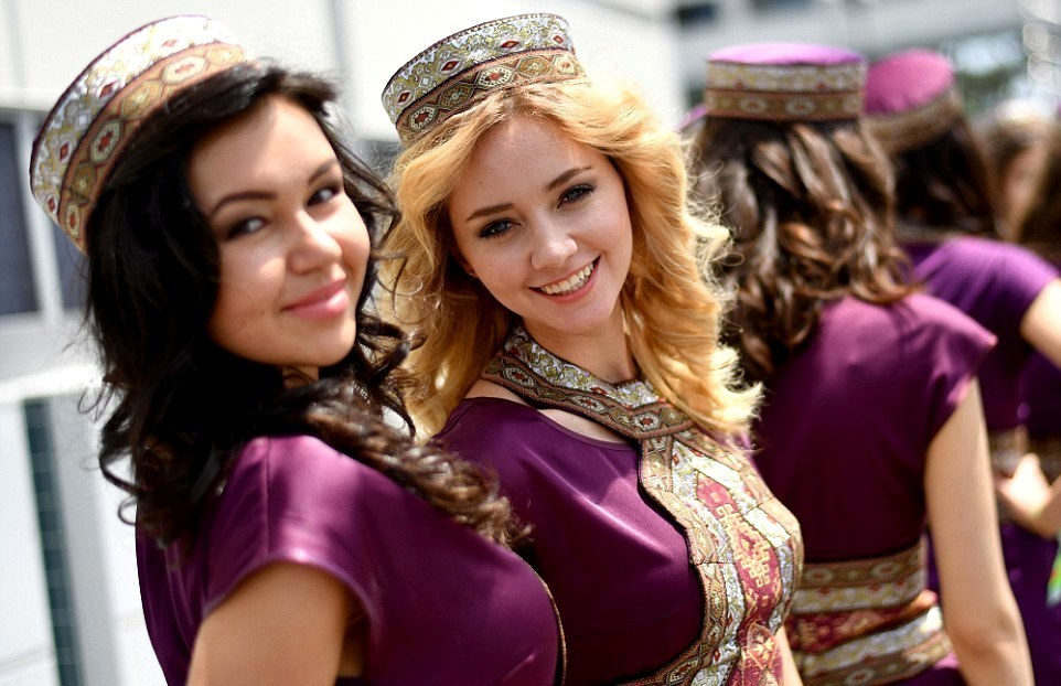 Call girls in baku