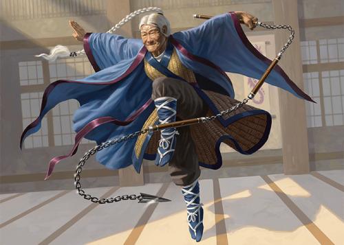 Image result for elderly fantasy character