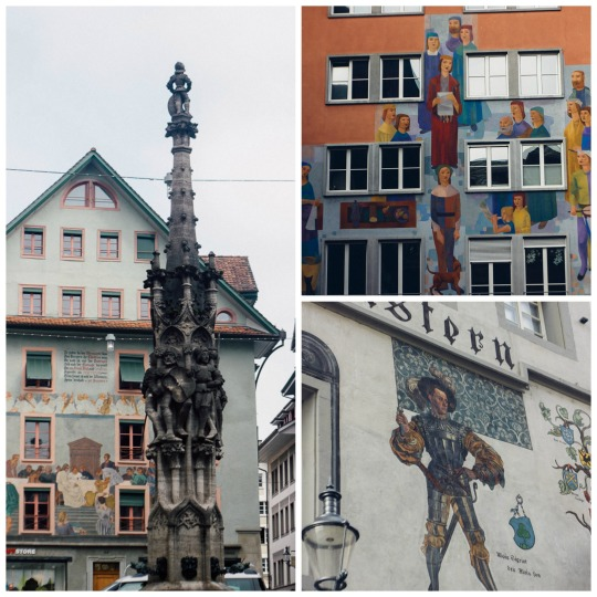 things to do in Lucerne, Switzerland, what to do in Lucerne, free things to do in Lucerne, day trip to Lucerne, Lucerne points of interest, Lucerne old town