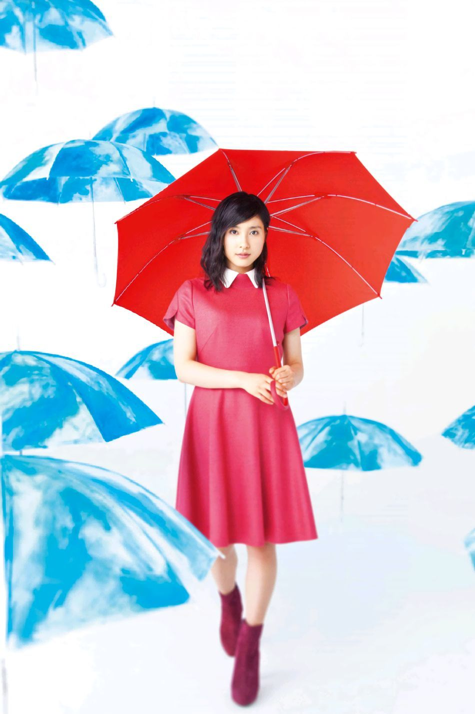 土屋太鳳-エロ画像