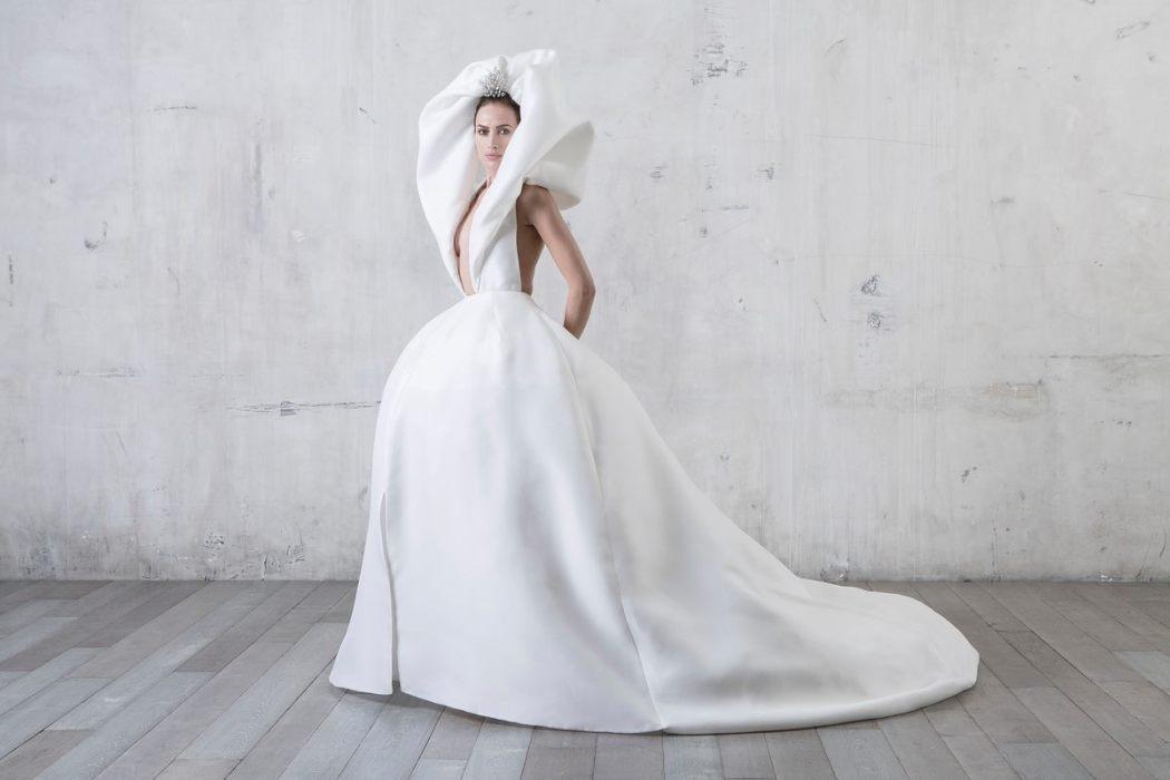 juilletdeux:Stephane Rolland | Spring/Summer 2017 Couture