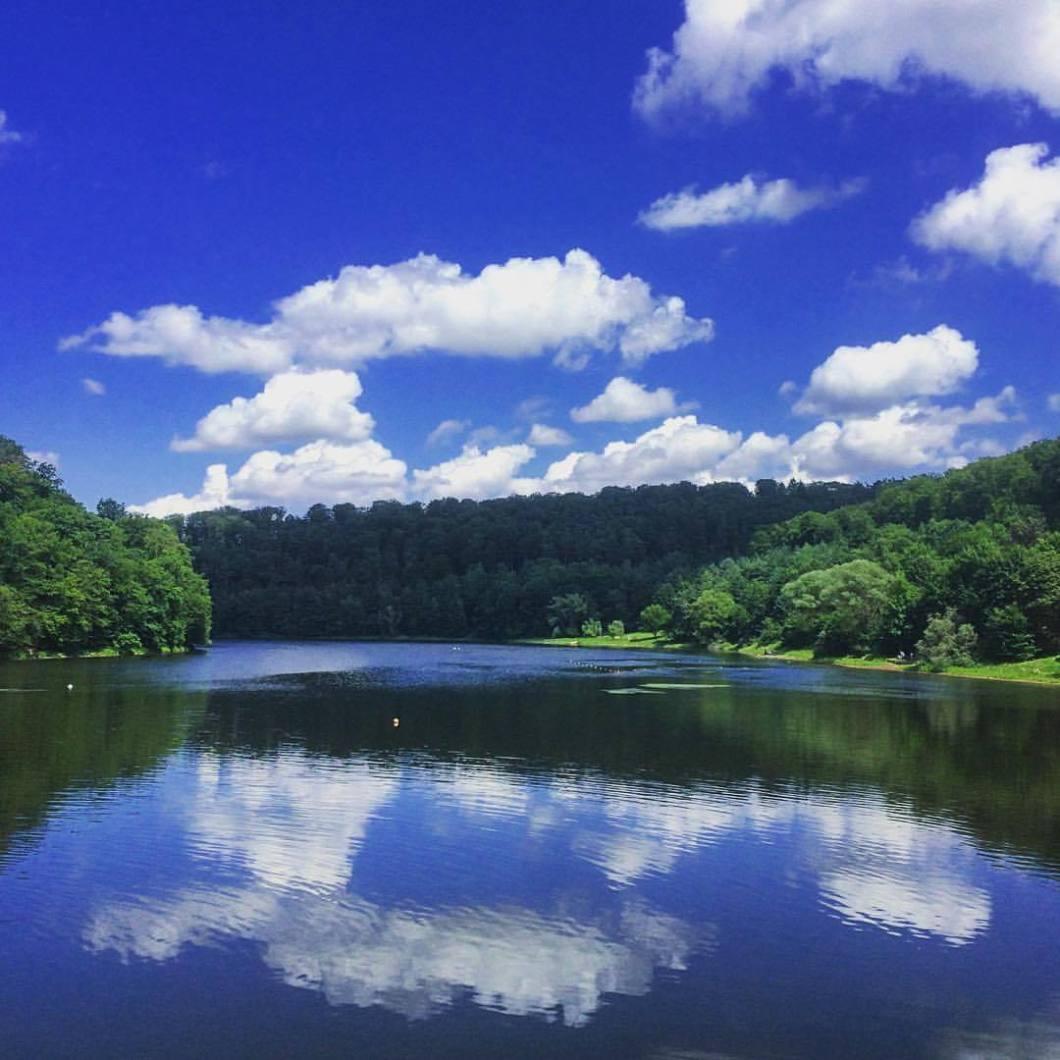 Twistesee, Bad Arolsen. 2017Schlotmanns See, Hövelhof 2017..#photooftheday #onephotoaday #photography #iphoneonly #iphonography #iphonephotography #colorphotography #natur #nature #naturfotografie #naturephotography #landscape #landschaft #landscapephotography #landschaftsfotografie #lake #see #twistesee #badarolsen #hessen (hier: Twistesee)