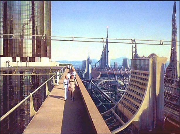 T Buck Rogers Viper 1974 Science Fiction Cylon Battlestar Galactica Retro