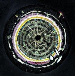 surrealismart:  The Vortex 1963 Christo Coetzee