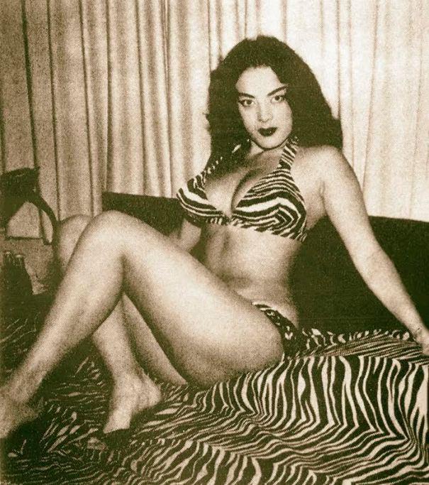 f18d9d1de74 Tura Satana (1950′s) – Vintage Stuff